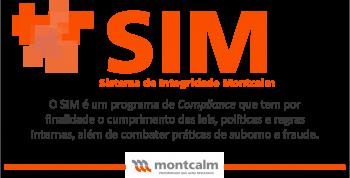 SIM – SISTEMA DE INTEGRIDADE MONTCALM