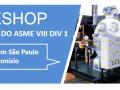 ASME Boiler and Pressure Vessel Code VIII – Division 1 Edição 2015
